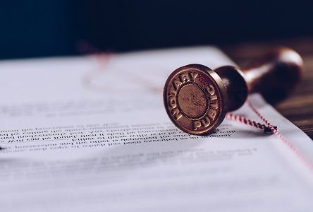 Los Angeles notary, How to Find a Los Angeles Notary