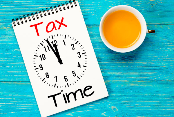 tax dates, 2019 Tax Dates & Deadlines